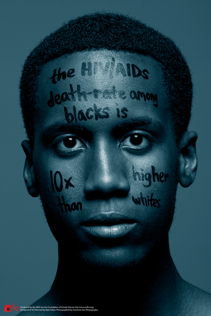 HIV Awareness Poster